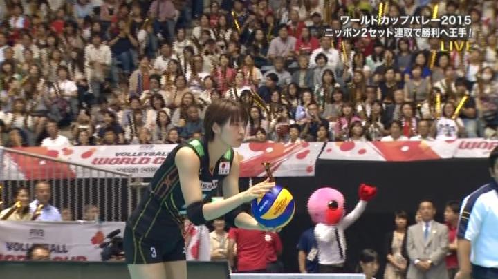 【サザエさん】に木村と眞鍋が登場そして…実際の木村選手