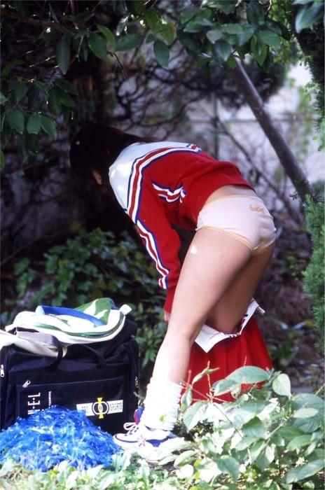 エロイ目で見れるチアガールの画像だけ集めたった! 37枚 No.24