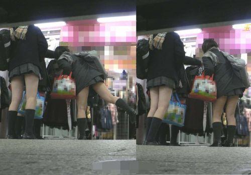 【盗撮画像】JKの太もも美脚がエロ過ぎシコったわ! 39枚 No.29