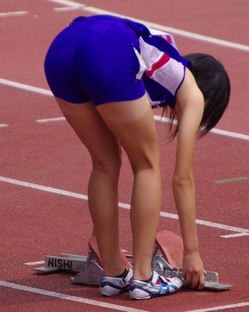 【※即バボ※】女子スポーツ選手のハプニングやエロ画像集めたった。 38枚 No.12