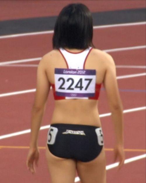【※即バボ※】女子スポーツ選手のハプニングやエロ画像集めたった。 38枚 No.1