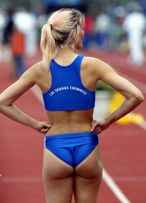 【※即バボ※】女子スポーツ選手のハプニングやエロ画像集めたった。 38枚 No.19
