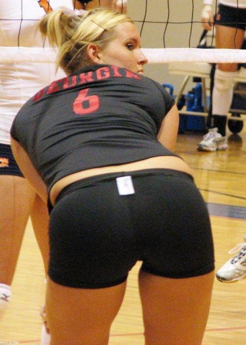 【※即バボ※】女子スポーツ選手のハプニングやエロ画像集めたった。 38枚 No.27