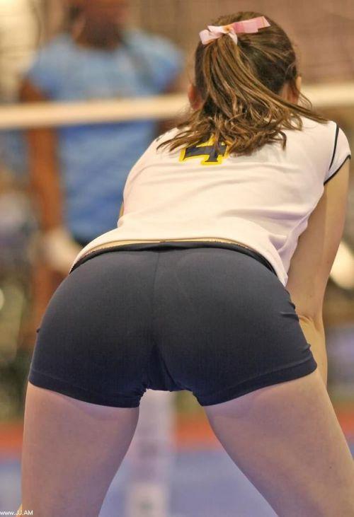 【※即バボ※】女子スポーツ選手のハプニングやエロ画像集めたった。 38枚 No.29