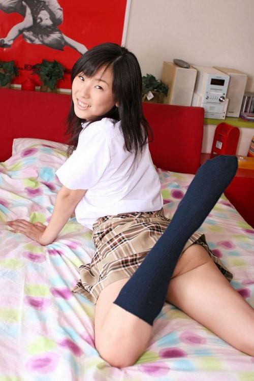 【画像】モデル系のかわいい制服女子高生が好きな奴ちょっと来い! 36枚 No.20
