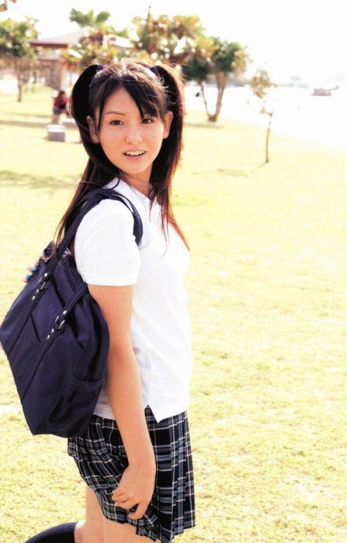 【画像】モデル系のかわいい制服女子高生が好きな奴ちょっと来い! 36枚 No.28