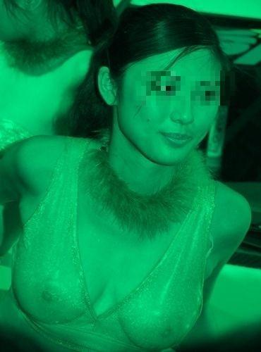 女子アスリートを赤外線カメラで盗撮したら色々見え過ぎだわ(笑) 36枚 No.2