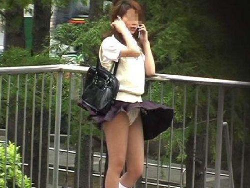 ミニスカ女子高生の見せつけるパンチラエロ画像いっぱい見ちゃう? 40枚 No.33