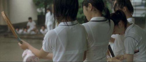 【画像あり】 透けブラ女子高生のエロ画像まとめたよ! 38枚 No.15