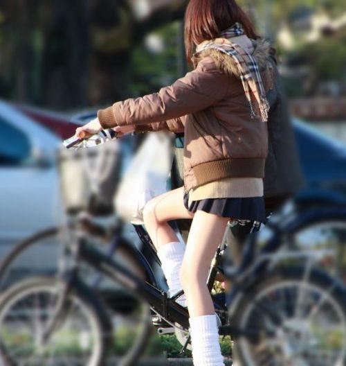 ムチムチ女子高生の街撮り盗撮画像まとめ 39枚 No.6