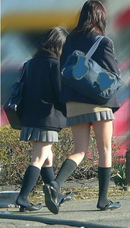 ムチムチ女子高生の街撮り盗撮画像まとめ 39枚 No.22