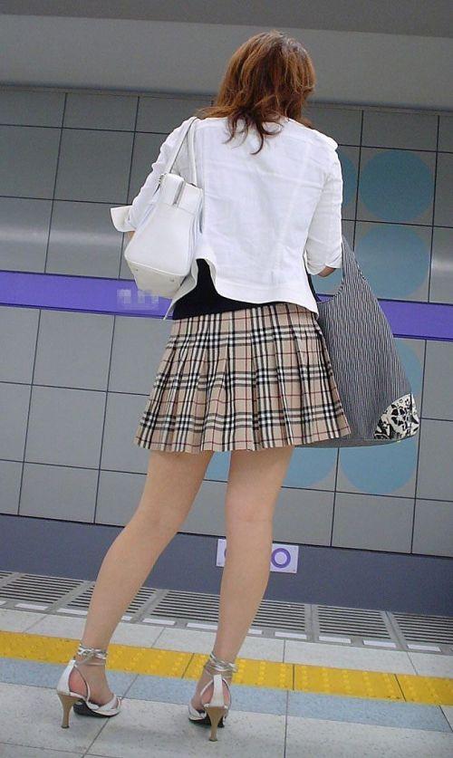 ムチムチ女子高生の街撮り盗撮画像まとめ 39枚 No.23