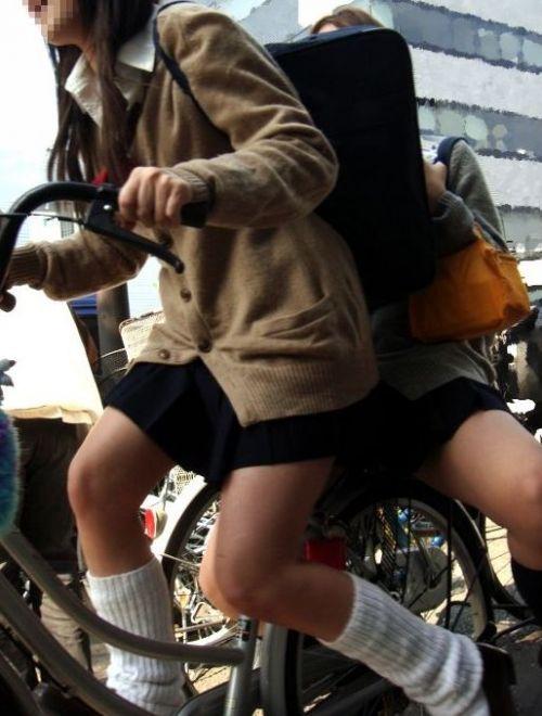 ムチムチ女子高生の街撮り盗撮画像まとめ 39枚 No.29