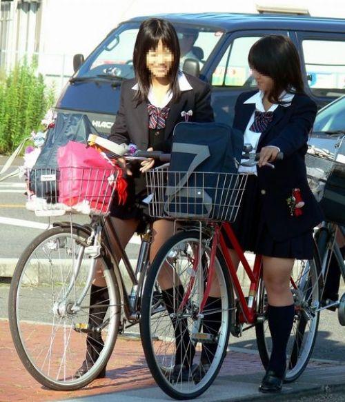 ムチムチ女子高生の街撮り盗撮画像まとめ 39枚 No.32