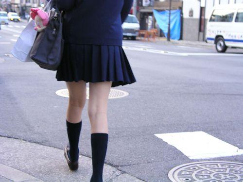 【盗撮画像】テンション上がる女子高生のエロイ生足画像まとめ 39枚 No.2