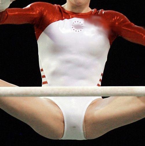 【※勃起注意※】女子スポーツ選手のハプニングやエロ画像集めたった。 40枚 No.39