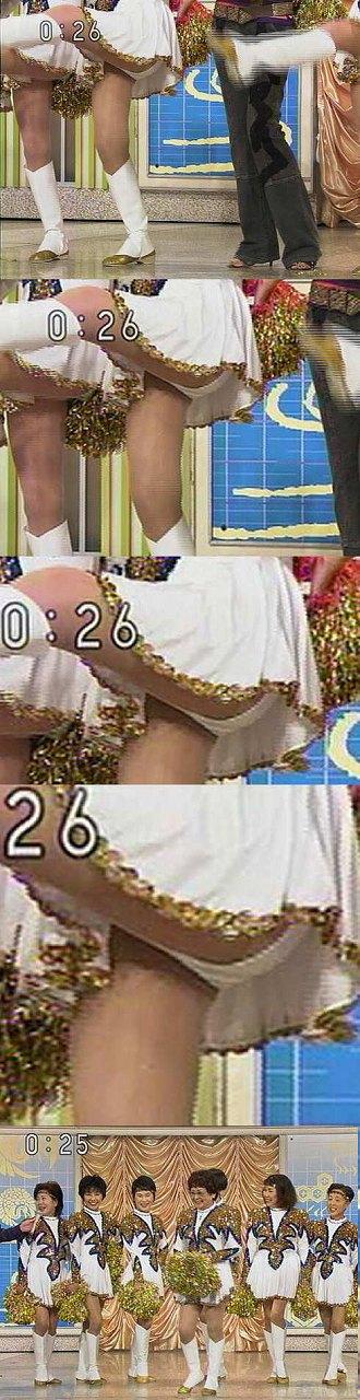 チアガールの本当にエロい盗撮画像が抜ける件! 38枚 No.25
