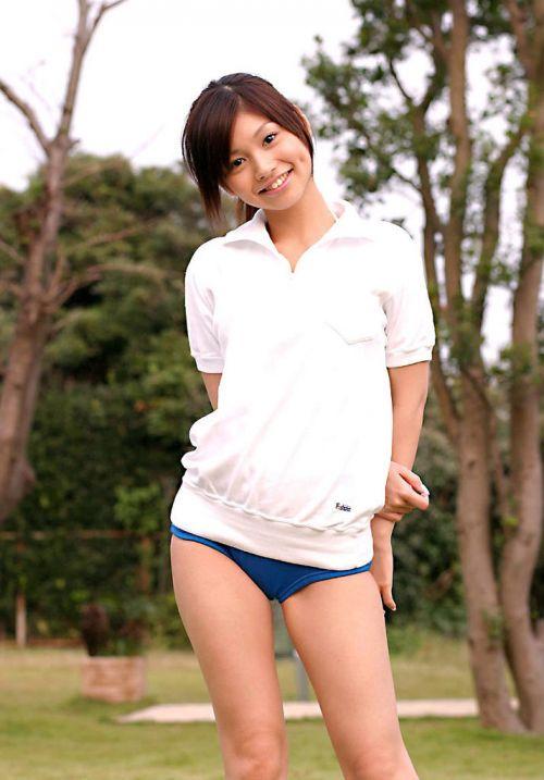 女子高生の体操着・ブルマ姿ってエロ可愛いよな! 36枚 No.19