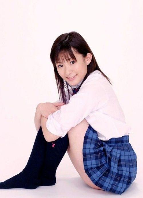 【画像】 モデル級の可愛い女子高生で妄想しよう! 39枚 No.6