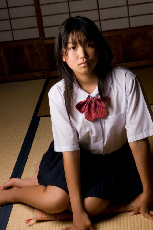 【画像】 モデル級の可愛い女子高生で妄想しよう! 39枚 No.8