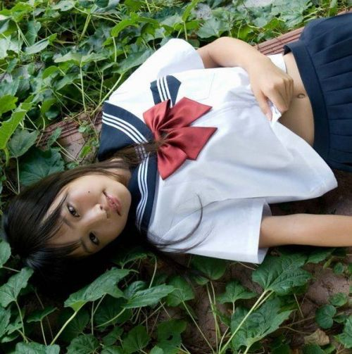 【画像】 モデル級の可愛い女子高生で妄想しよう! 39枚 No.10