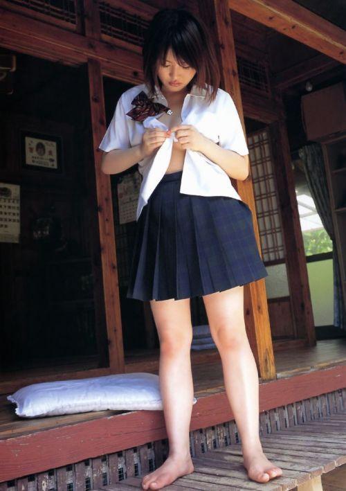 【画像】 モデル級の可愛い女子高生で妄想しよう! 39枚 No.11