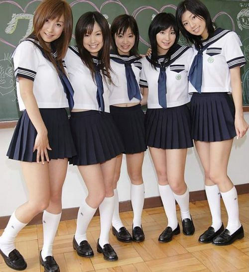 【画像】 モデル級の可愛い女子高生で妄想しよう! 39枚 No.23