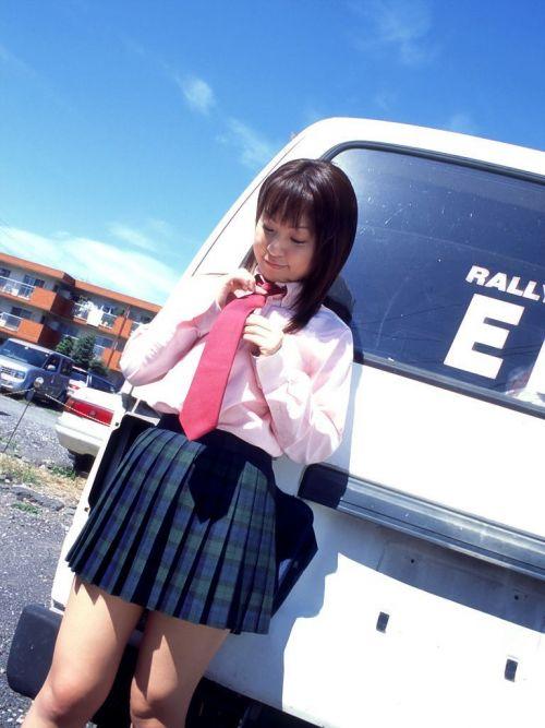 【画像】 モデル級の可愛い女子高生で妄想しよう! 39枚 No.27