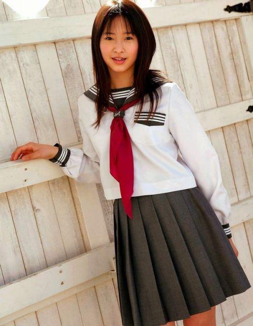 【画像】 モデル級の可愛い女子高生で妄想しよう! 39枚 No.31