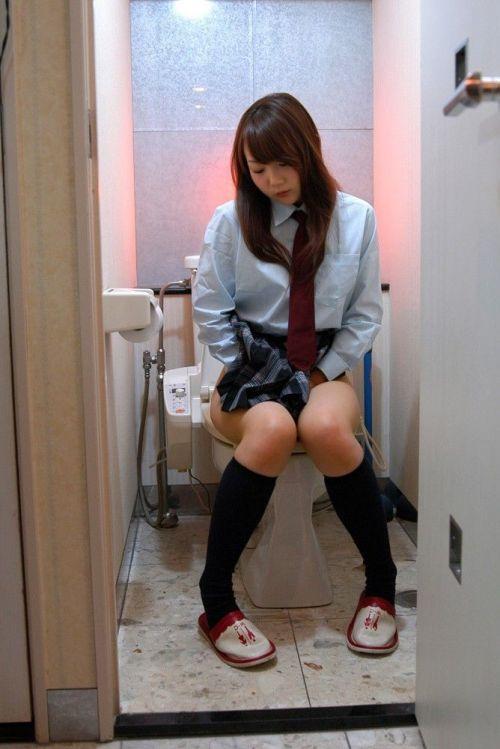【画像】 モデル級の可愛い女子高生で妄想しよう! 39枚 No.32
