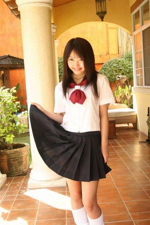 【画像】 モデル級の可愛い女子高生で妄想しよう! 39枚 No.33