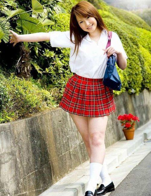 【画像】 モデル級の可愛い女子高生で妄想しよう! 39枚 No.35