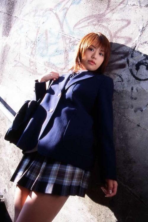 【画像】 モデル級の可愛い女子高生で妄想しよう! 39枚 No.38