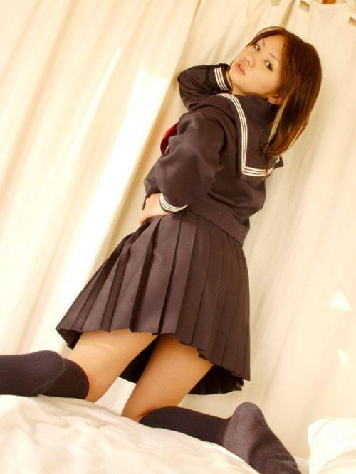【画像】 モデル級の可愛い女子高生で妄想しよう! 39枚 No.39