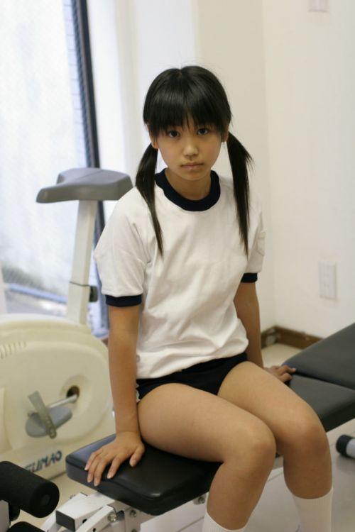 【懐かし画像】 もう見れないブルマで主張してくる女子高生まとめ! 38枚 No.15