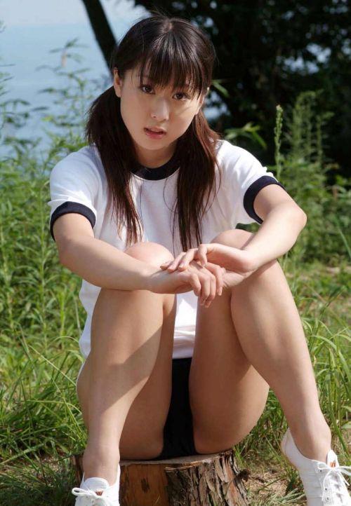 【懐かし画像】 もう見れないブルマで主張してくる女子高生まとめ! 38枚 No.24