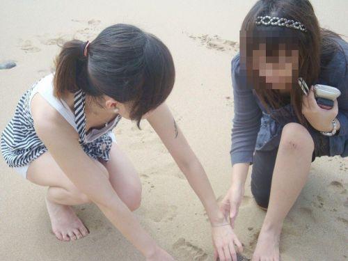 【盗撮画像】可愛い女の子の胸チラばかり集めてみたよ 37枚 No.31