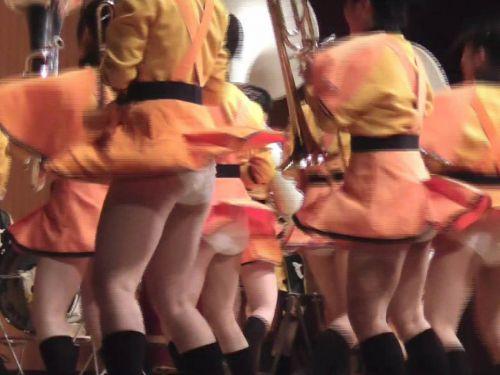 【画像あり】チアガールのお尻とアンスコの食い込みってエロいんだな! 37枚 No.14