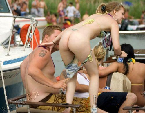 【盗撮画像】全裸外国人のヌーディストビーチがエロ過ぎ! 39枚 No.37