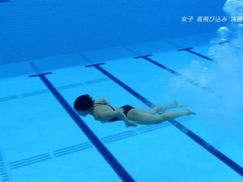 【画像】女子アスリートのハプニングやエロい瞬間まとめ 36枚 No.25