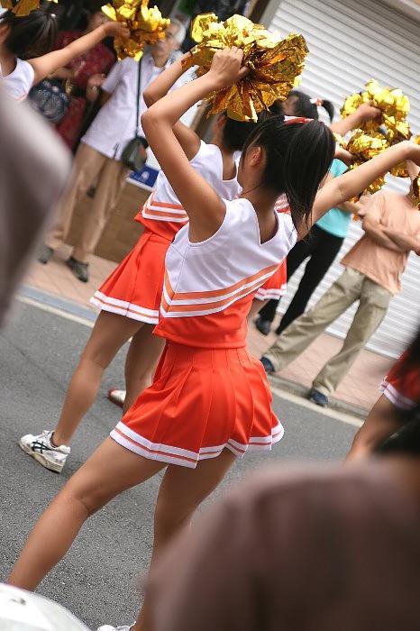 【エロ画像】チアガールって動画より写真の方がエロいよな! 40枚 No.10