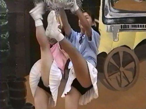 【エロ画像】チアガールって動画より写真の方がエロいよな! 40枚 No.15