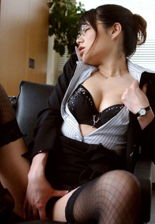メガネでセックスというみんなに愛されるエロ画像 39枚 No.24