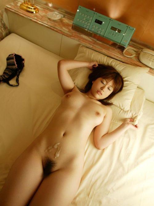 ザーメンをぶっかけられて喜んでる女の子のエロ画像 40枚 No.9