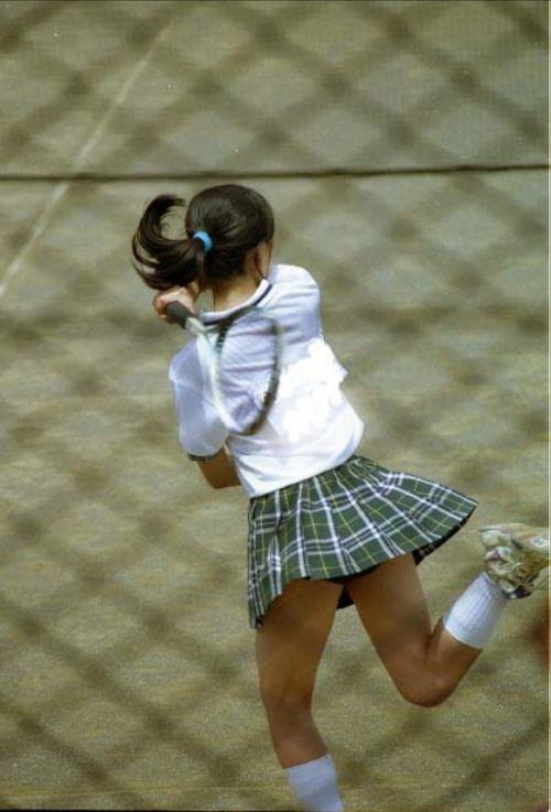 【エロ画像】女子アスリートのハプニングの瞬間を激写まとめ 39枚 No.20