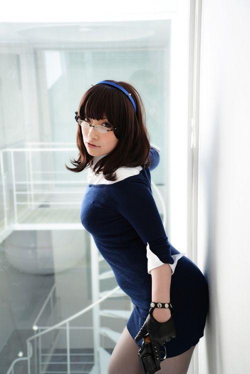 セクシーコスプレイヤーのエロ可愛い画像ください! 36枚 No.6