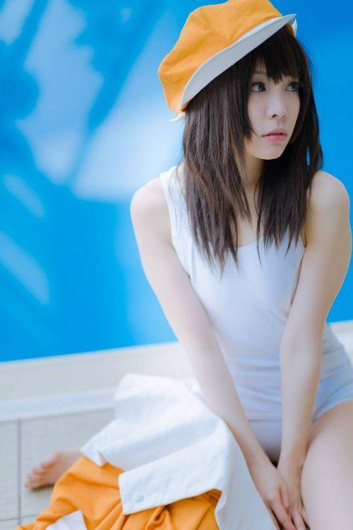 セクシーコスプレイヤーのエロ可愛い画像ください! 36枚 No.7