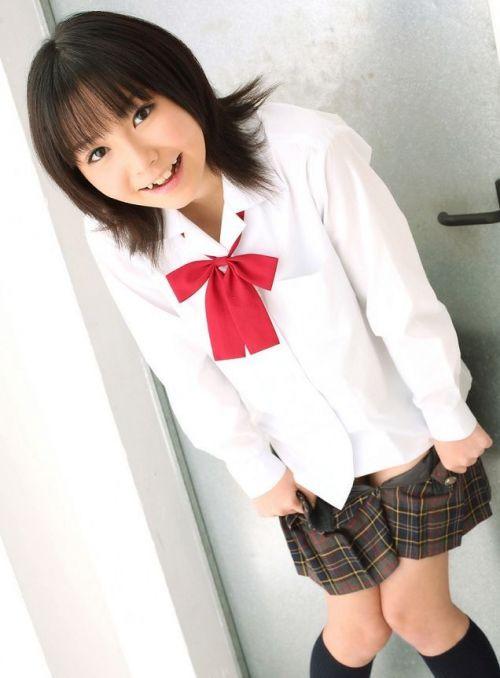 【画像】激カワモデルのJKでも見てほんのりしようぜ! 37枚 No.5
