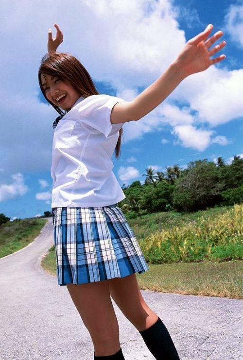 【画像】激カワモデルのJKでも見てほんのりしようぜ! 37枚 No.11