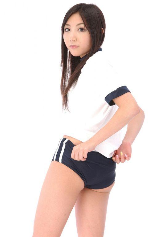【JKエロ画像】ブルマは体操服というよりコスプレだろJK 39枚 No.22